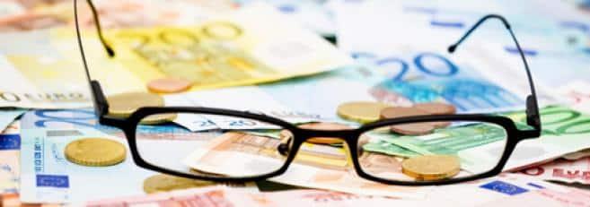 Comment se faire rembourser une paire de lunettes ?