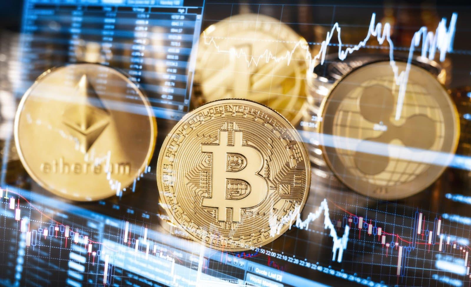 Pourquoi la crypto monnaie augmente ?
