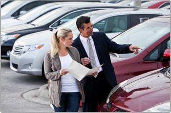 Quel est le taux moyen d'un crédit auto ?